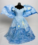 Starry Night Fairy Dress