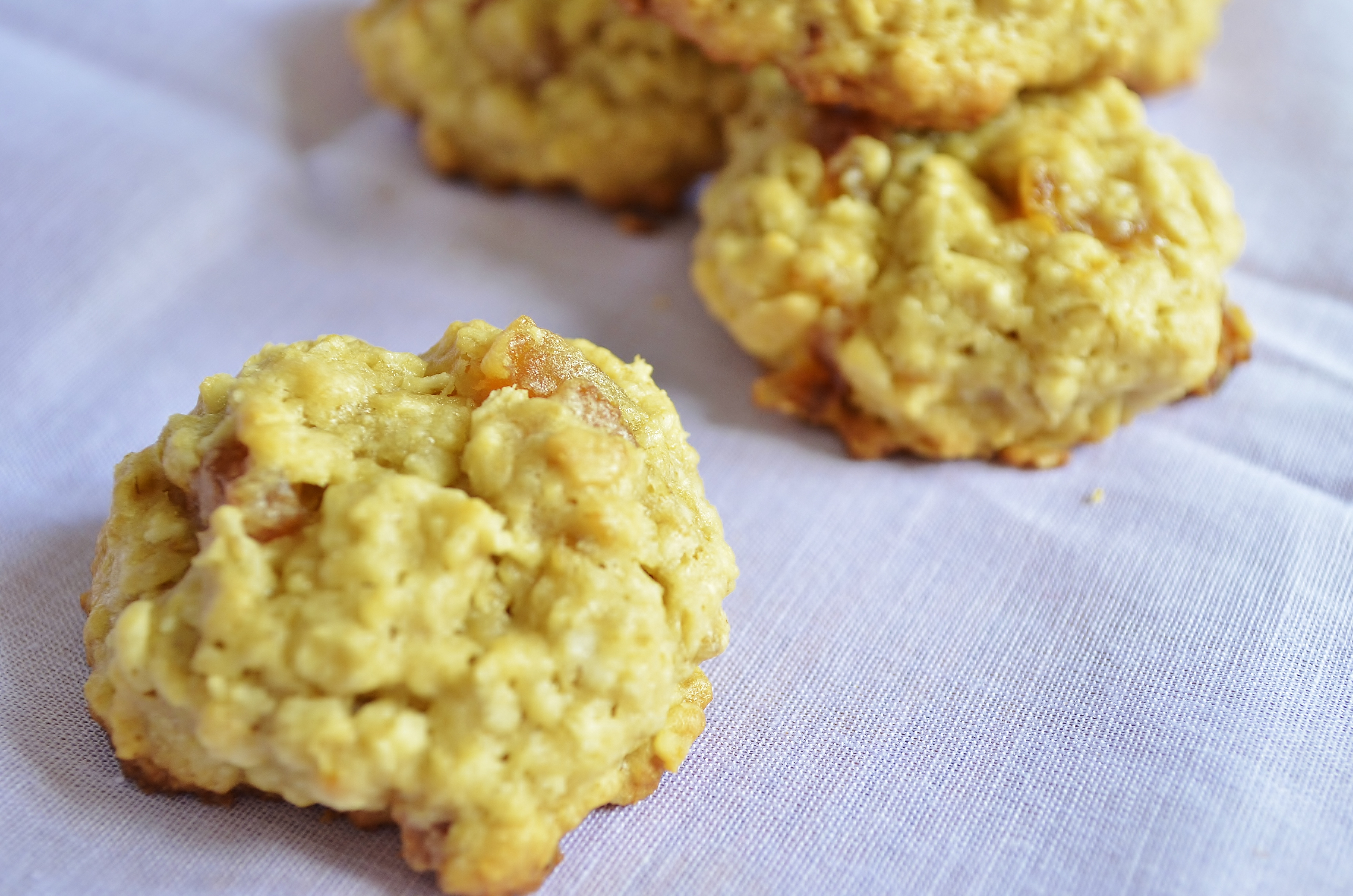 oatmeal apricot cookies oatmeal breakfast cookies with oatmeal apricot ...